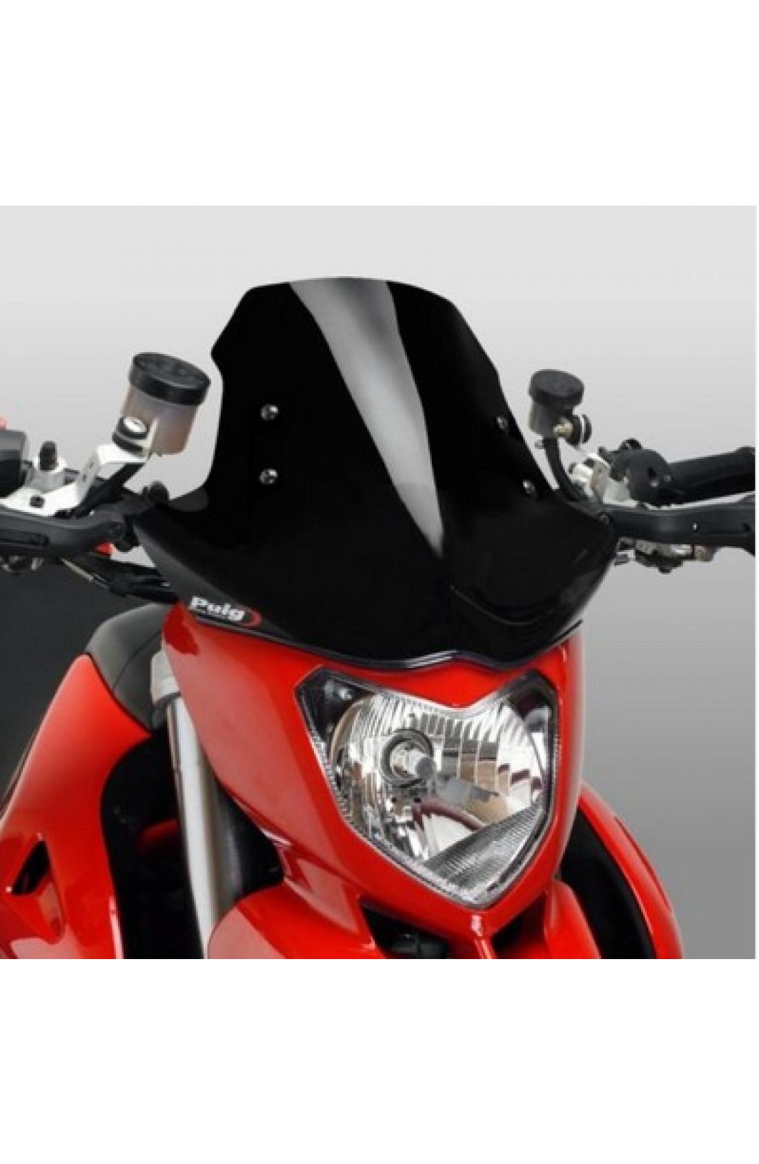Ducati Hypermotard 796/1100/S Puig Naked New Generation