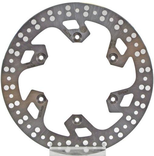 Disco freno brembo serie oro 68b40790 1 disco anteriore for Tenere sinonimo